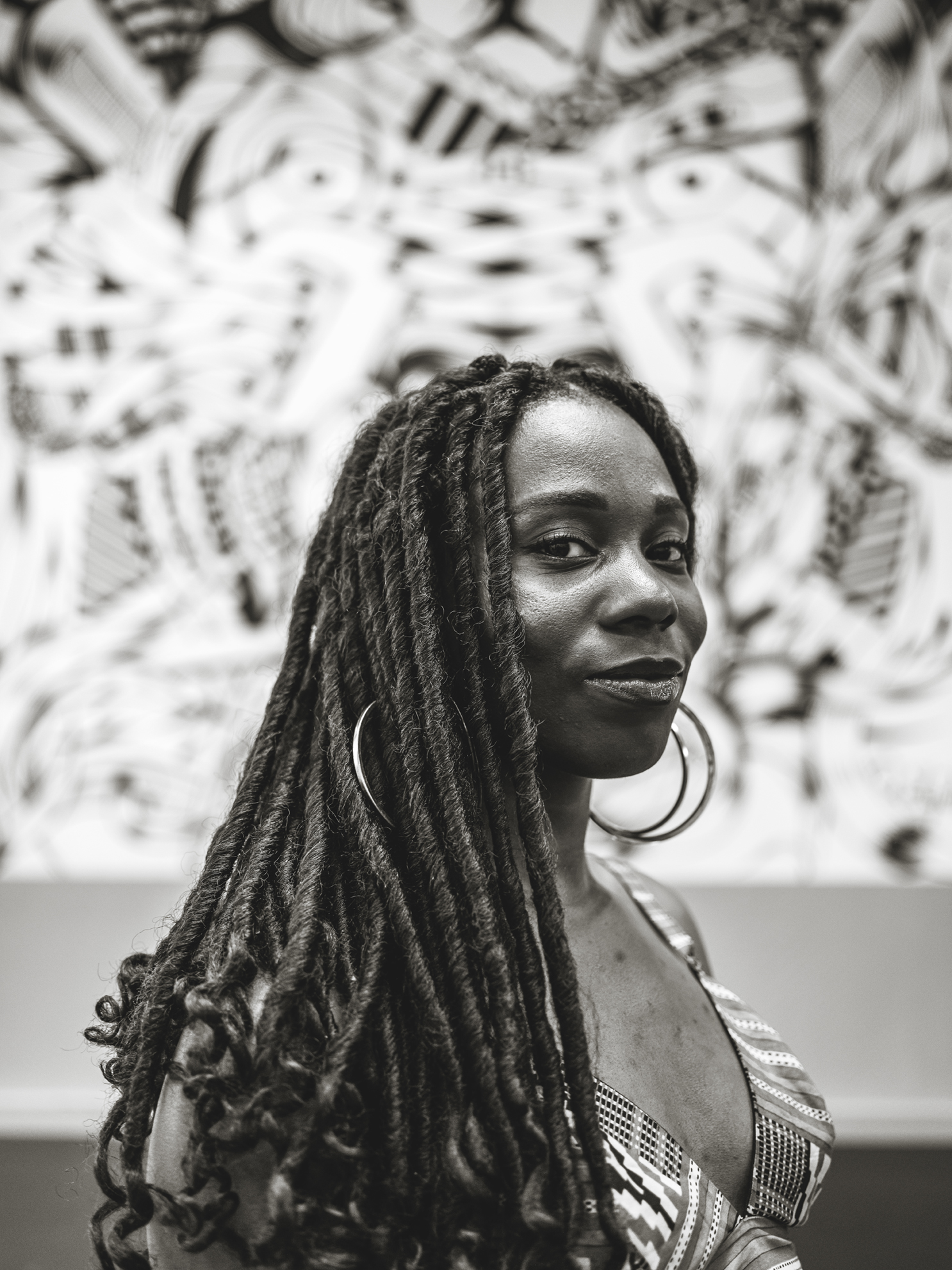 Game Changer | Aflanis: van toeschouwer naar deelnemer bij het HipHopHuis